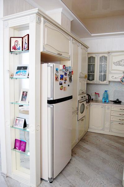 Сдается 3-комнатная квартира на ул. Французский Бул. (Пролетарский Бул.) — 57 у.е./сут. (фото №6)
