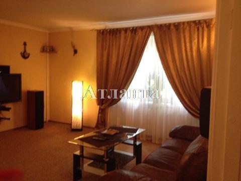 Продается 4-комнатная Квартира на ул. Филатова Ак. — 85 000 у.е.