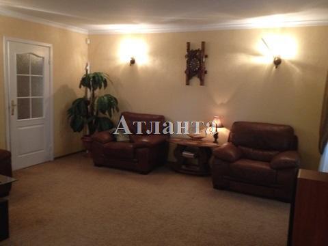 Продается 4-комнатная Квартира на ул. Филатова Ак. — 85 000 у.е. (фото №2)