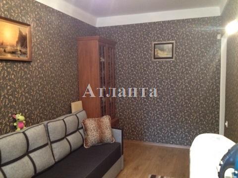 Продается 4-комнатная Квартира на ул. Филатова Ак. — 85 000 у.е. (фото №11)
