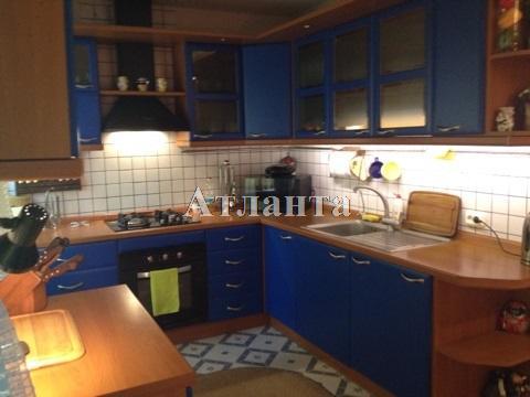Продается 4-комнатная Квартира на ул. Филатова Ак. — 85 000 у.е. (фото №13)