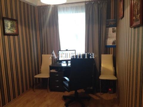 Продается 4-комнатная квартира на ул. Филатова Ак. — 85 000 у.е. (фото №8)