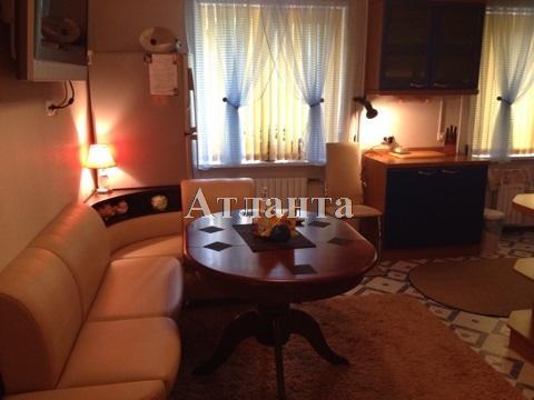 Продается 4-комнатная квартира на ул. Филатова Ак. — 85 000 у.е. (фото №12)