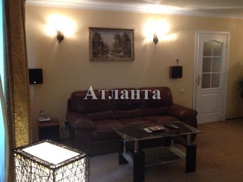 Продается 4-комнатная квартира на ул. Филатова Ак. — 85 000 у.е. (фото №17)
