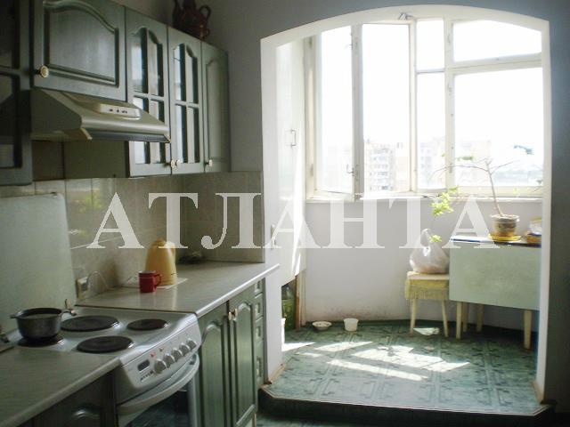Продается 4-комнатная квартира на ул. Жукова Марш. Пр. (Ленинской Искры Пр.) — 45 000 у.е. (фото №2)