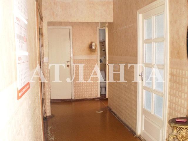 Продается 4-комнатная квартира на ул. Жукова Марш. Пр. (Ленинской Искры Пр.) — 45 000 у.е. (фото №5)