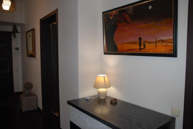 Сдается 3-комнатная квартира на ул. Торговая (Красной Гвардии) — 70 у.е./сут. (фото №10)