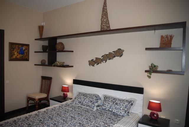Сдается 3-комнатная квартира на ул. Торговая (Красной Гвардии) — 70 у.е./сут. (фото №11)