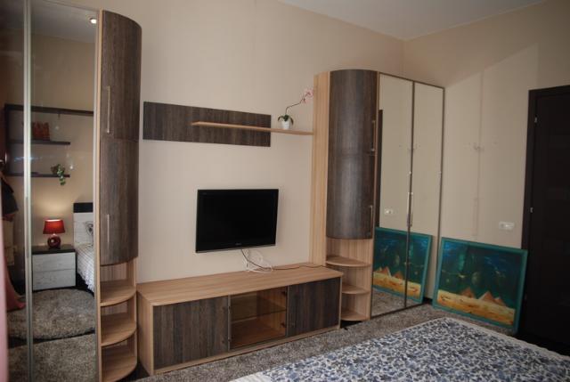 Сдается 3-комнатная квартира на ул. Торговая (Красной Гвардии) — 70 у.е./сут. (фото №14)