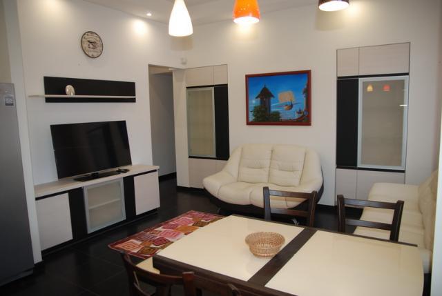 Сдается 3-комнатная квартира на ул. Торговая (Красной Гвардии) — 70 у.е./сут. (фото №17)