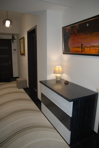 Сдается 3-комнатная квартира на ул. Торговая (Красной Гвардии) — 70 у.е./сут. (фото №26)