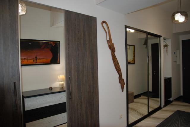 Сдается 3-комнатная квартира на ул. Торговая (Красной Гвардии) — 70 у.е./сут. (фото №27)