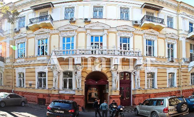 Продается 1-комнатная Квартира на ул. Гоголя — 78 000 у.е.