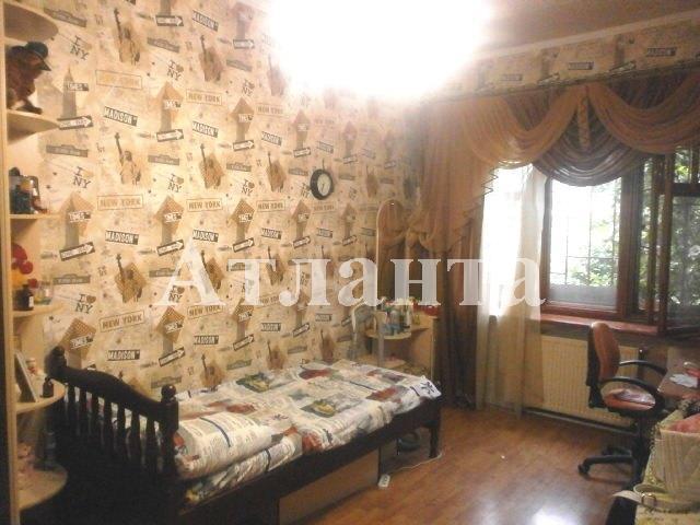 Продается Многоуровневая квартира на ул. Манежная — 92 000 у.е.