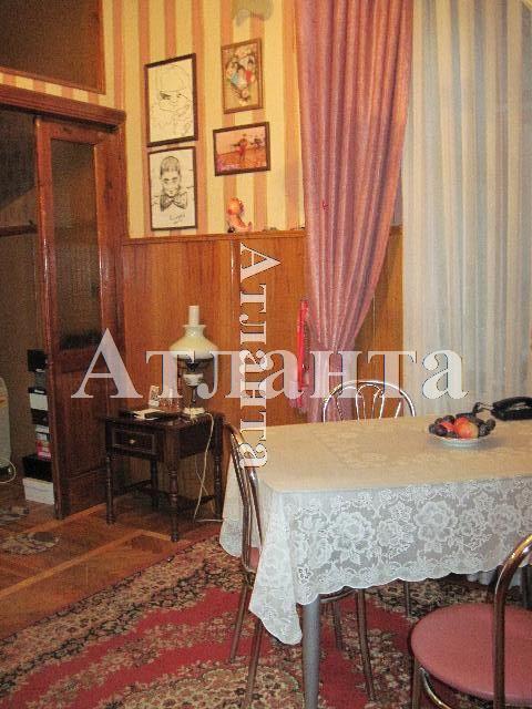 Продается 2-комнатная Квартира на ул. Спиридоновская (Горького) — 62 000 у.е. (фото №6)