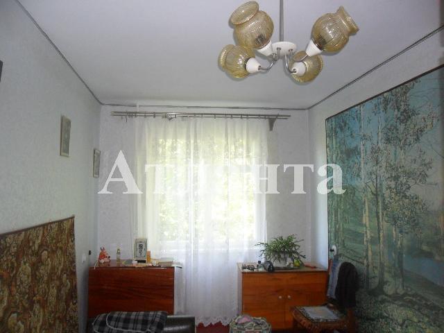 Продается 2-комнатная квартира на ул. Заболотного Ак. — 36 000 у.е. (фото №3)