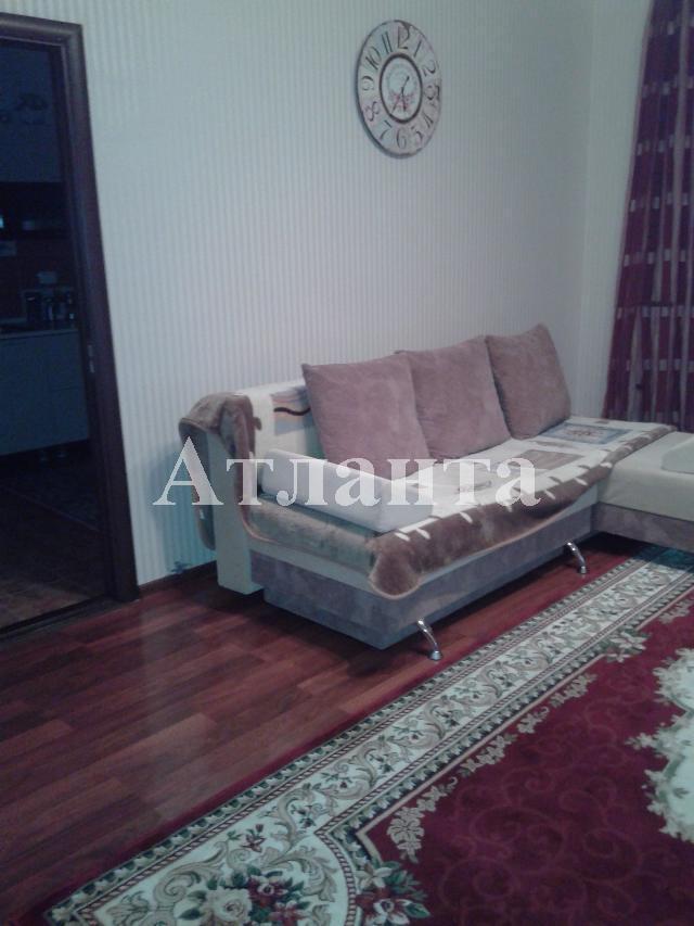 Продается 1-комнатная квартира на ул. Заболотного Ак. — 49 000 у.е.