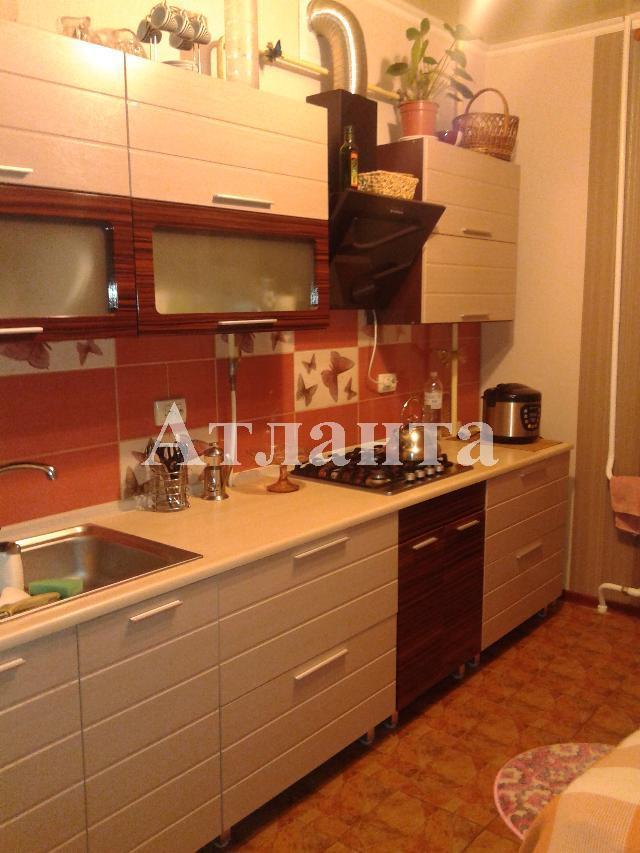 Продается 1-комнатная квартира на ул. Заболотного Ак. — 49 000 у.е. (фото №4)