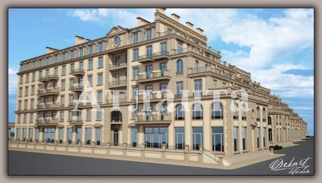 Продается 3-комнатная квартира на ул. Гоголя — 135 000 у.е.