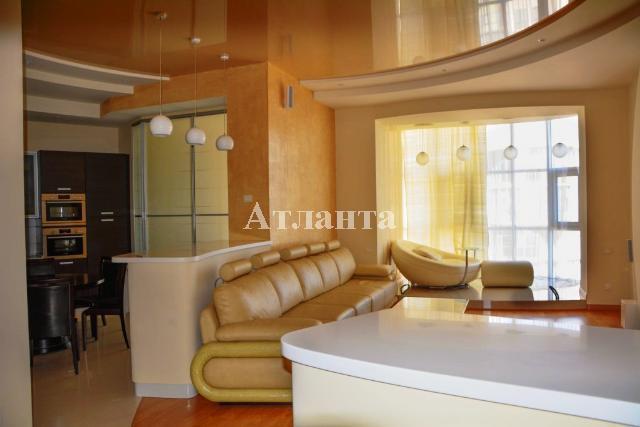 Продается 3-комнатная квартира на ул. Лидерсовский Бул. (Дзержинского Бул.) — 550 000 у.е.