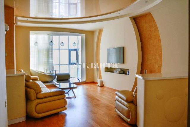 Продается 3-комнатная квартира на ул. Лидерсовский Бул. (Дзержинского Бул.) — 550 000 у.е. (фото №2)