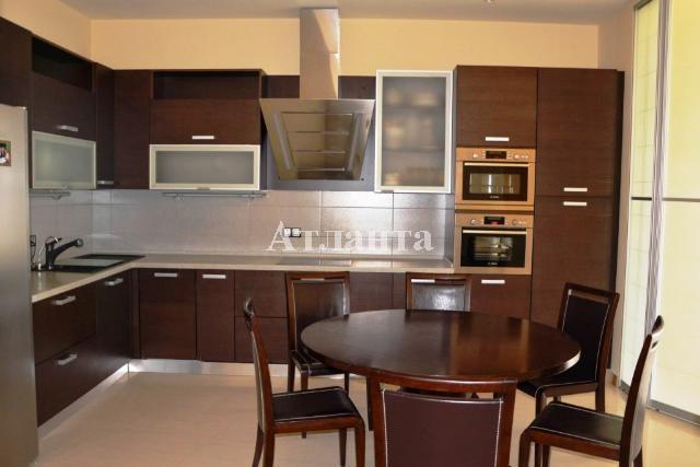 Продается 3-комнатная квартира на ул. Лидерсовский Бул. (Дзержинского Бул.) — 550 000 у.е. (фото №3)