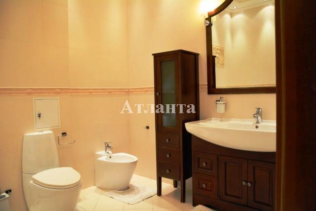 Продается 3-комнатная квартира на ул. Лидерсовский Бул. (Дзержинского Бул.) — 550 000 у.е. (фото №7)