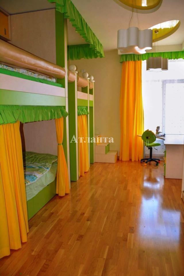 Продается 3-комнатная квартира на ул. Лидерсовский Бул. (Дзержинского Бул.) — 550 000 у.е. (фото №10)