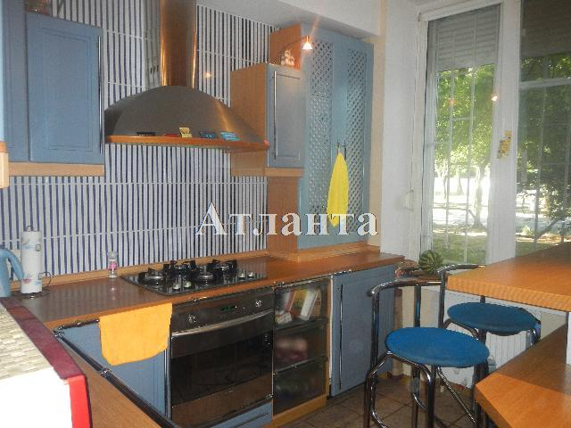 Продается 2-комнатная квартира на ул. Фонтанская Дор. (Перекопской Дивизии) — 75 000 у.е. (фото №6)