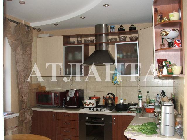 Продается 3-комнатная квартира на ул. Днепропетр. Дор. (Семена Палия) — 60 000 у.е. (фото №4)