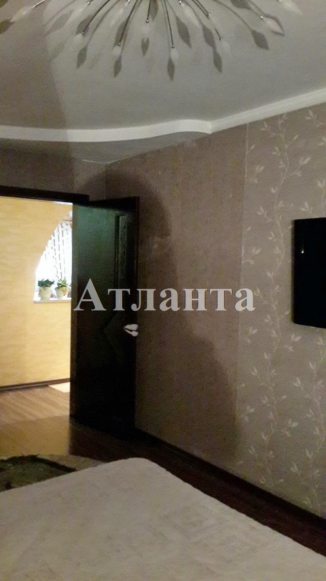 Продается 5-комнатная квартира на ул. Вильямса Ак. — 95 000 у.е. (фото №2)