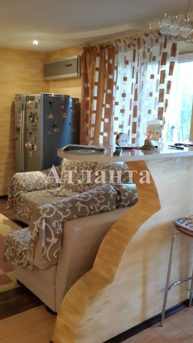 Продается 5-комнатная квартира на ул. Вильямса Ак. — 95 000 у.е. (фото №3)