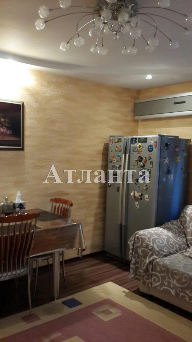 Продается 5-комнатная квартира на ул. Вильямса Ак. — 95 000 у.е. (фото №6)