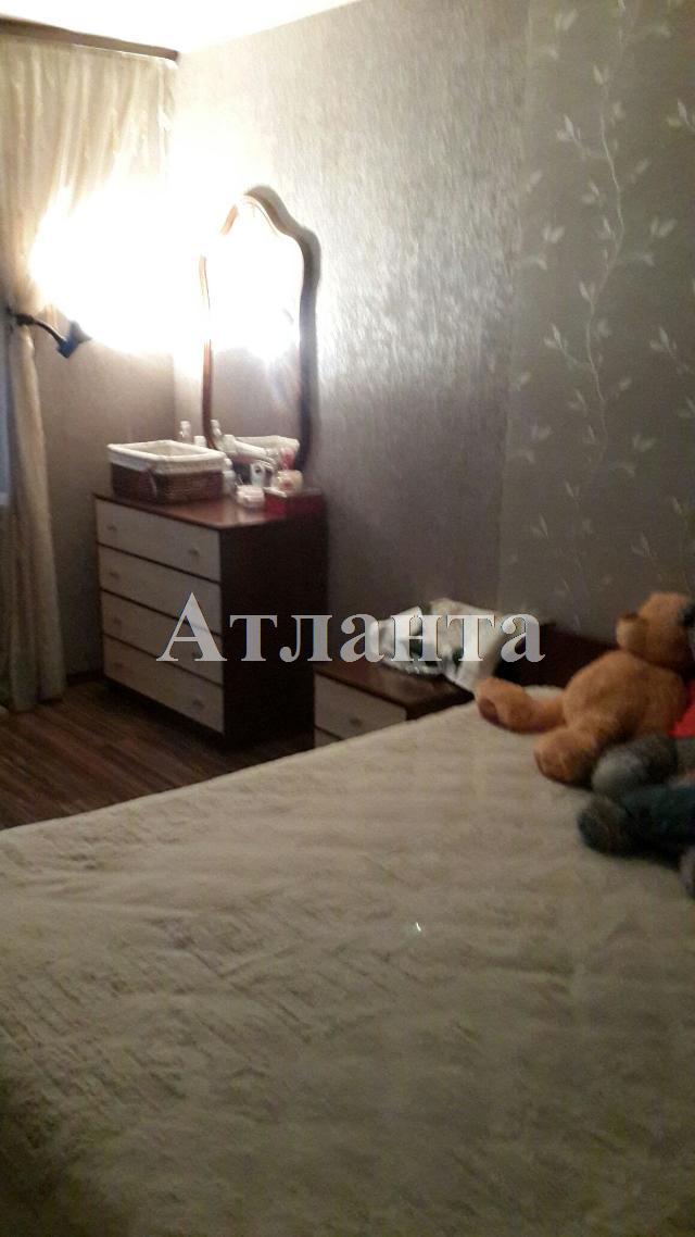 Продается 5-комнатная квартира на ул. Вильямса Ак. — 95 000 у.е. (фото №7)