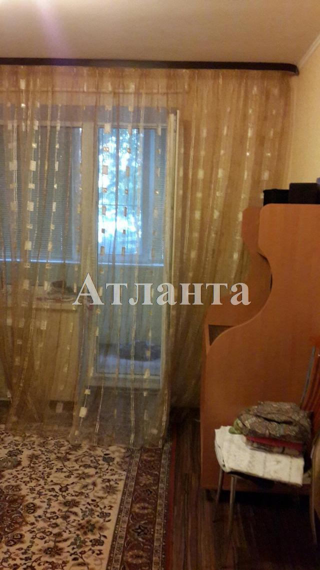 Продается 5-комнатная квартира на ул. Вильямса Ак. — 95 000 у.е. (фото №8)