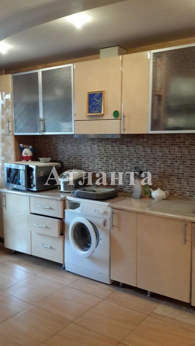 Продается 5-комнатная квартира на ул. Вильямса Ак. — 95 000 у.е. (фото №10)