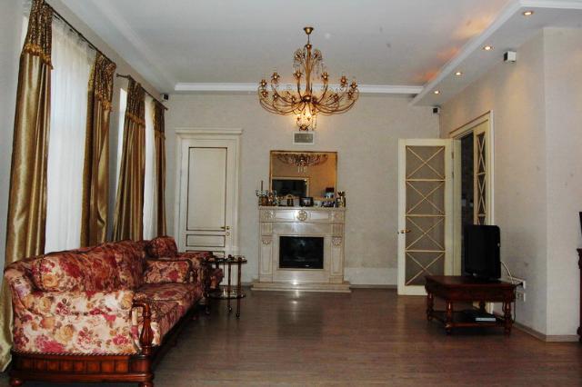 Сдается 4-комнатная Квартира на ул. Пастера — 0 у.е./сут. (фото №2)