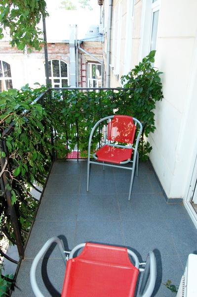 Сдается 4-комнатная Квартира на ул. Пастера — 0 у.е./сут. (фото №3)