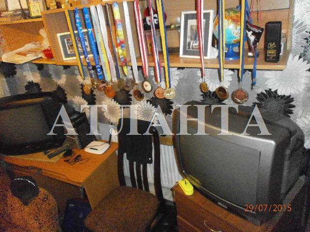 Продается 2-комнатная Квартира на ул. Старицкого — 43 000 у.е. (фото №10)