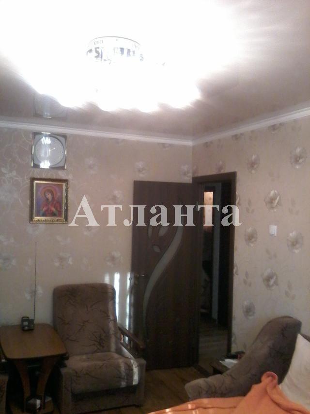 Продается 2-комнатная квартира на ул. Добровольского Пр. — 49 000 у.е. (фото №2)