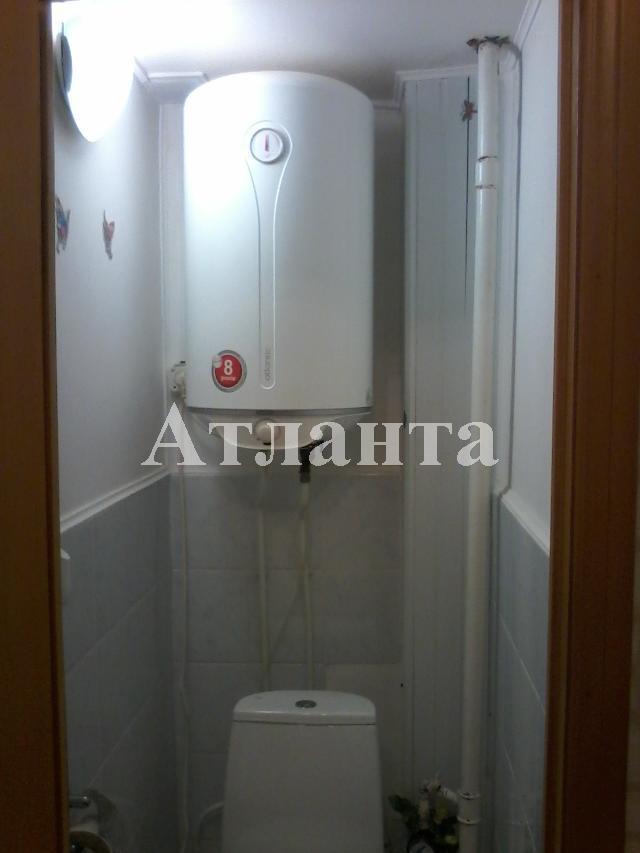Продается 2-комнатная квартира на ул. Добровольского Пр. — 49 000 у.е. (фото №4)