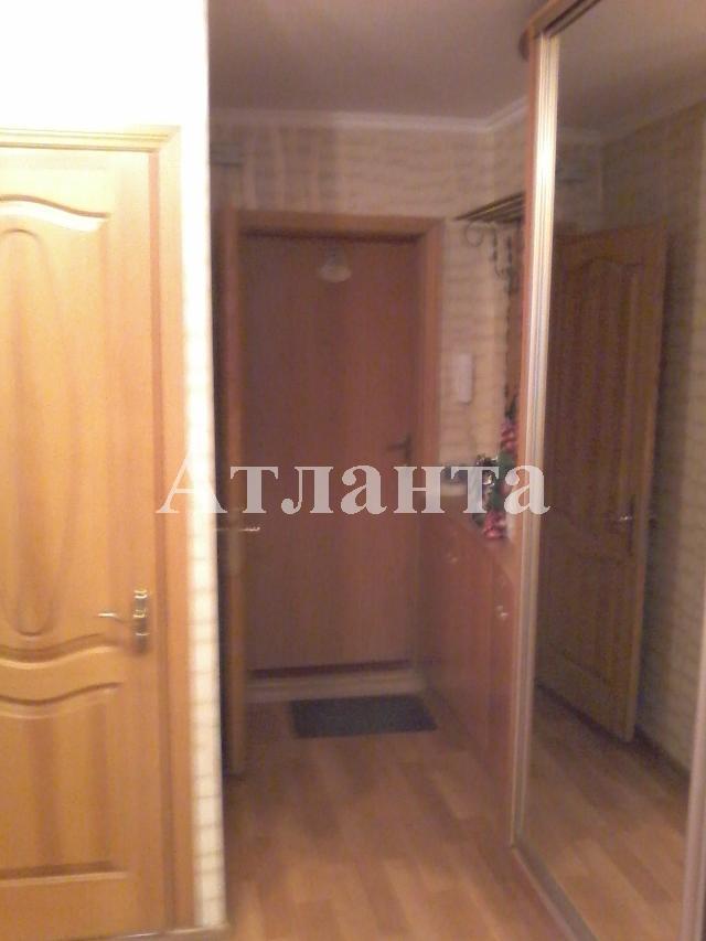 Продается 2-комнатная квартира на ул. Добровольского Пр. — 49 000 у.е. (фото №6)