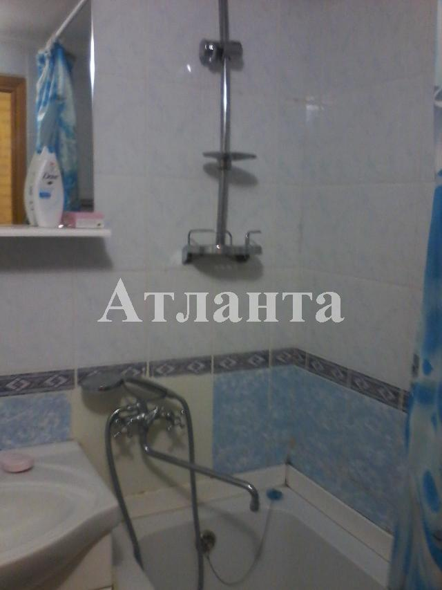 Продается 2-комнатная квартира на ул. Добровольского Пр. — 49 000 у.е. (фото №8)