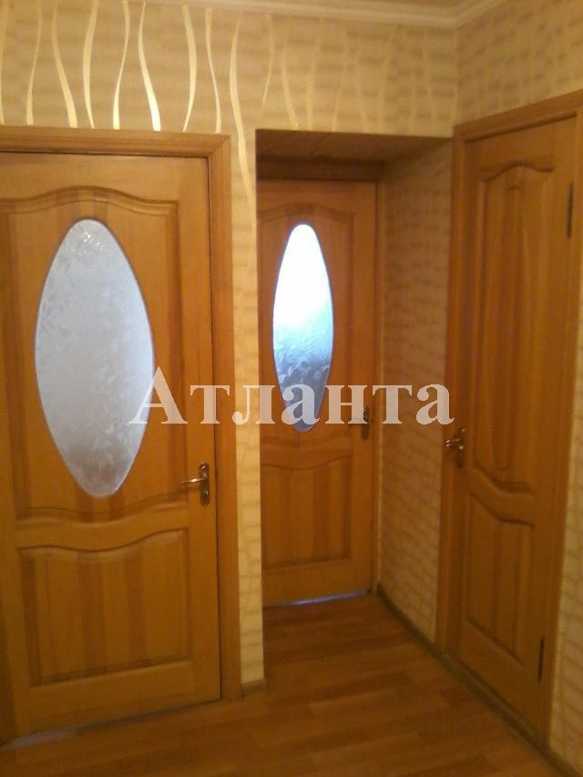 Продается 2-комнатная квартира на ул. Добровольского Пр. — 49 000 у.е. (фото №11)