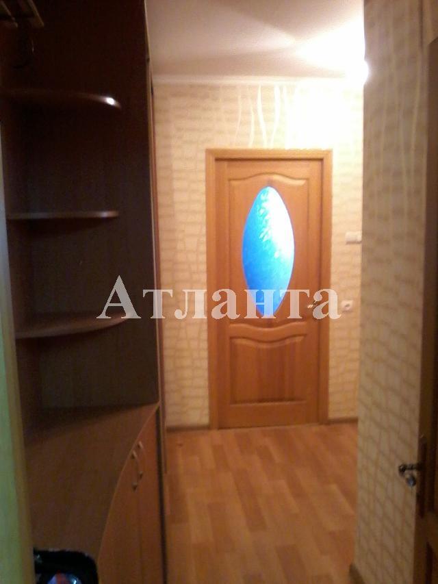 Продается 2-комнатная квартира на ул. Добровольского Пр. — 49 000 у.е. (фото №12)
