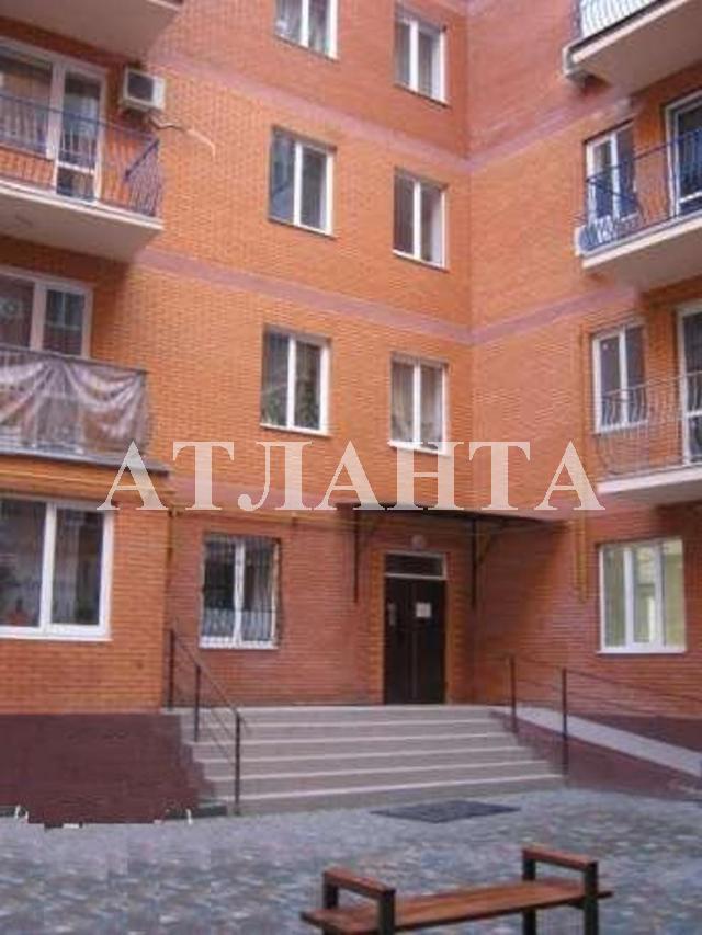 Продается 3-комнатная квартира на ул. Книжный Пер. — 137 000 у.е. (фото №2)