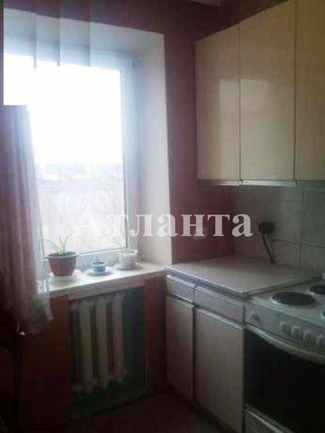 Продается 1-комнатная квартира на ул. Бассейный 2-Й Пер. — 29 000 у.е. (фото №3)