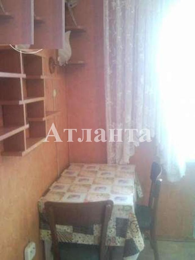 Продается 1-комнатная квартира на ул. Бассейный 2-Й Пер. — 29 000 у.е. (фото №4)