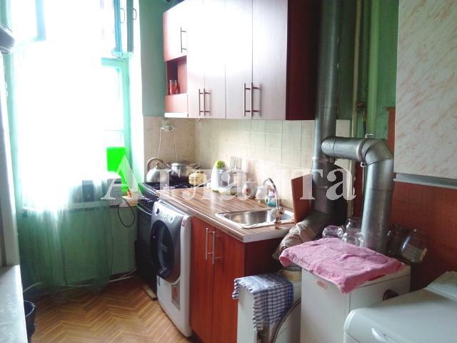 Продается коммунальная на ул. Утесова — 19 500 у.е. (фото №5)