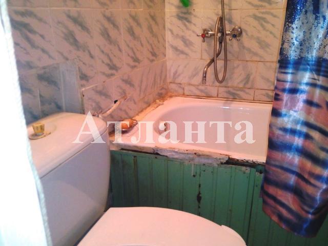 Продается коммунальная на ул. Утесова — 19 500 у.е. (фото №6)